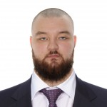 Bogdan Kirillov