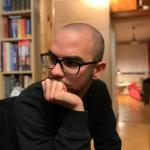 Evgeny Marshakov MSc graduate 2018